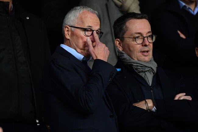OM : Longoria rêve de Marseille, McCourt l'ignore