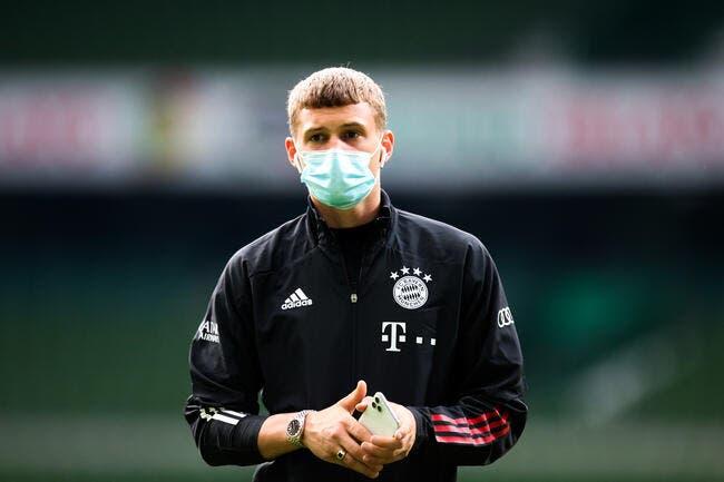 OM : Marseille tente un prêt de gala au Bayern !