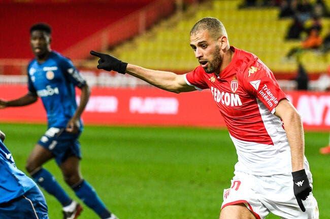 ASM : Slimani, Bakayoko, Silva...Monaco fait le grand ménage