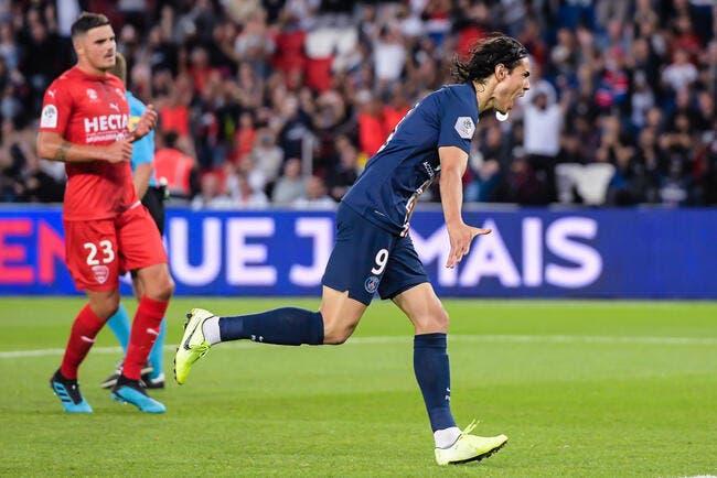 PSG : Le fiasco Cavani, Rothen accuse Tuchel et Leonardo