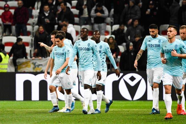 ASM : Un cas positif et actif à Monaco !