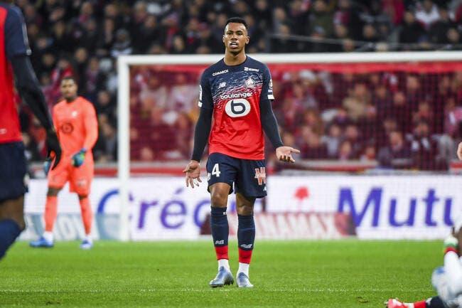L1 : La fin du foot en France, c'était le bon choix pour Gabriel