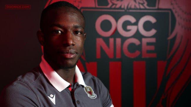 Officiel : Pisté par l'OM, Hassane Kamara signe à Nice