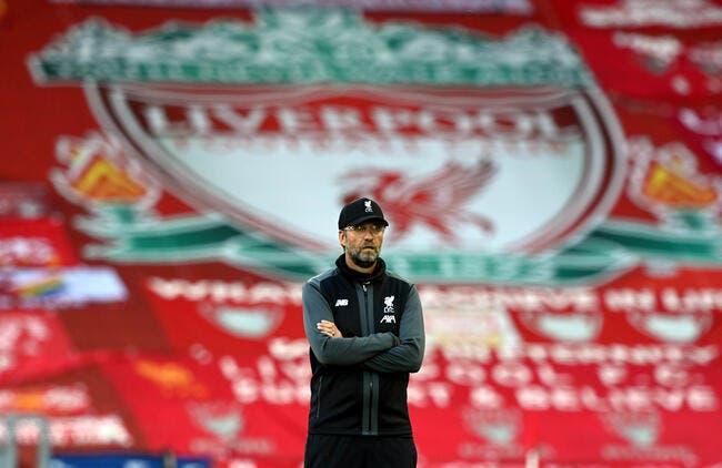 PL : Enfin, Liverpool champion 30 ans après