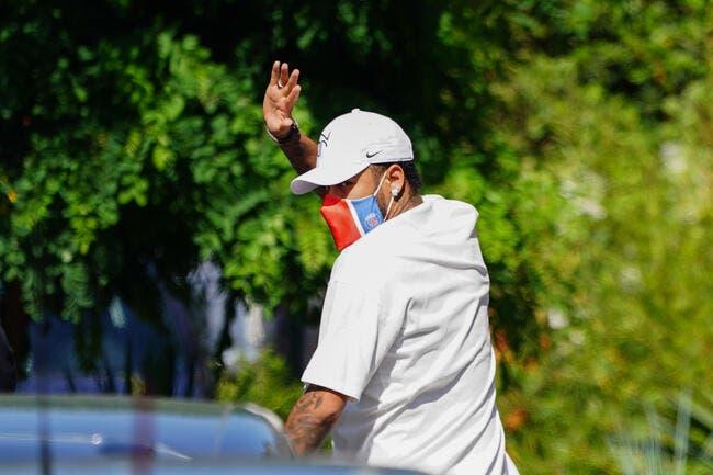 PSG : Neymar Ballon d'Or 2020, ça se jouera à Lisbonne