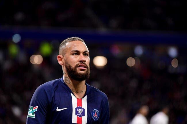 PSG : Un triomphe européen, et Neymar prolonge à Paris