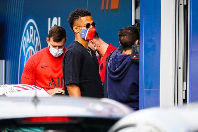 PSG : Kehrer et Dagba zappés, Paris cherche un nouveau Meunier