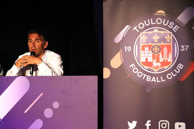 L1 : Toulouse accepte sa relégation en Ligue 2