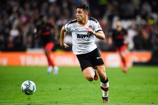 OL : Gabriel Paulista pour 20 ME, le coup de coeur de Juninho