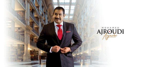 OM : Qui est Ayachi Ajroudi, l'homme derrière l'offre de rachat ?