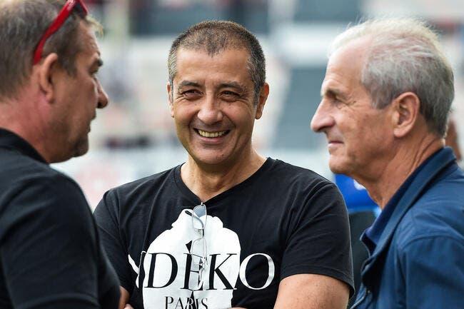 OM: Boudjellal le traître, la maire de Toulon s'y met aussi