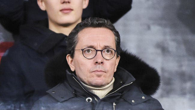 OM : Eyraud tue le rêve, Marseille ne sera pas vendu !
