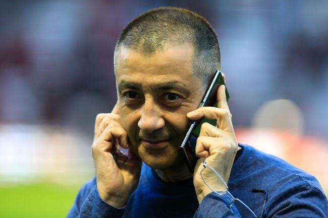 OM : Tapie soutient Boudjellal au cas où...
