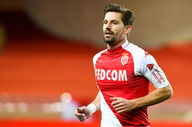 ASM : Monaco l'a trompé, Adrien Silva sidéré