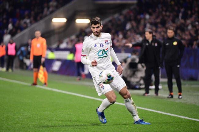 OL : Terrier ciblé par Rennes et Maurice, c'est officiel !