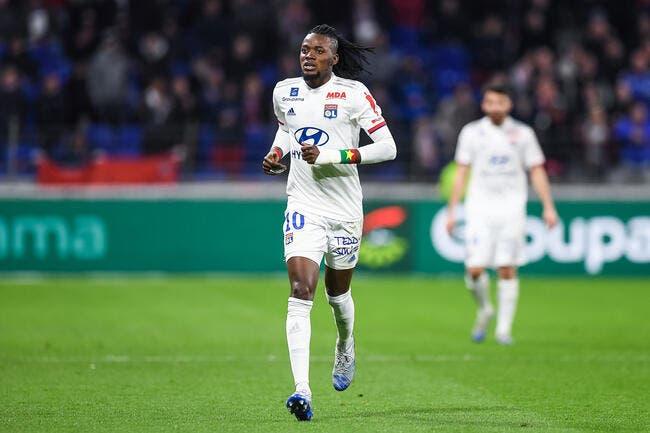OL : Traoré en Premier League, Sakho à Lyon ?