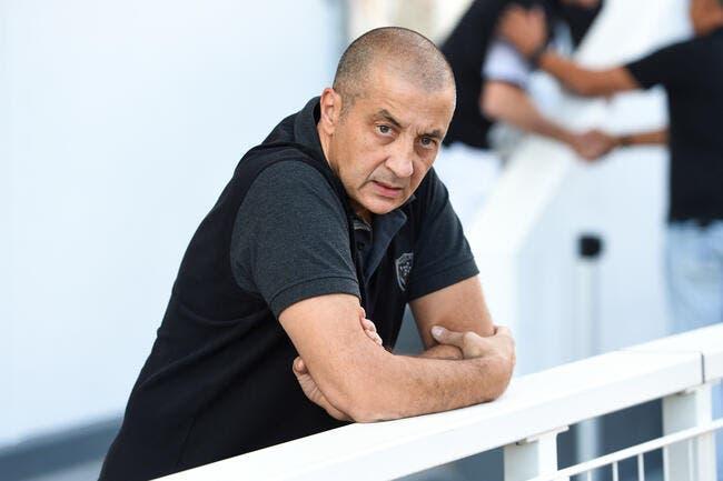 OM : McCourt va craquer, Mourad Boudjellal y croit