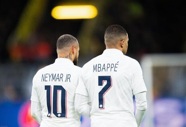PSG : Mbappé et Neymar obligent le Qatar à changer de stratégie