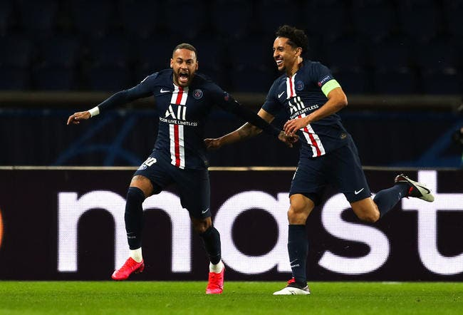 PSG : Paris favori de la Ligue des champions, l'incroyable sondage