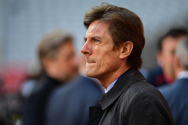L'écologiste Pierre Hurmic élu à Bordeaux — Municipales