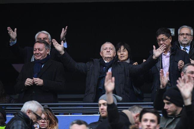 OL : Envoyez l'addition, le Groupama Stadium coûte plus cher à Lyon !