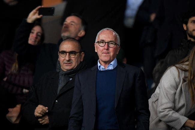 OM : McCourt se fout de Marseille, il va vendre