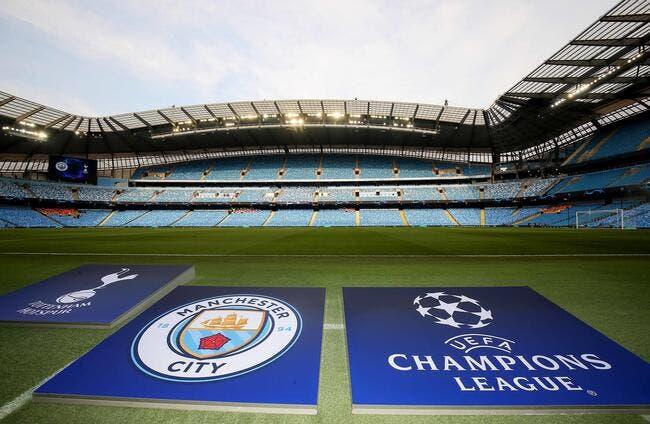 LdC : Le Final 8 sérieusement menacé, l'UEFA en panique
