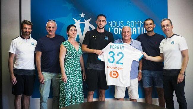 OM : Deux signatures en plus, Eyraud enchaîne après Alvaro
