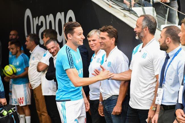 OM :  Di Meco en stress, Boudjellal peut tuer Marseille