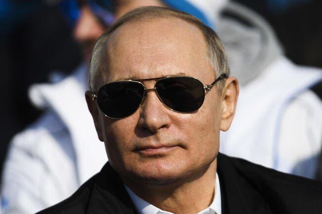 OM : Vladimir Poutine qui pousse pour le rachat, c'est le feu !