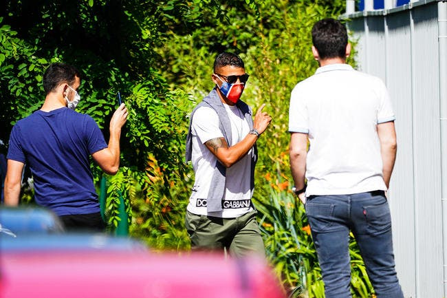 PSG : Thiago Silva à Arsenal, l'indice tombe