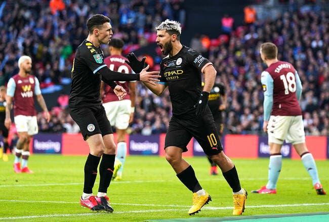 Cpe Ligue : Le titre pour Manchester City