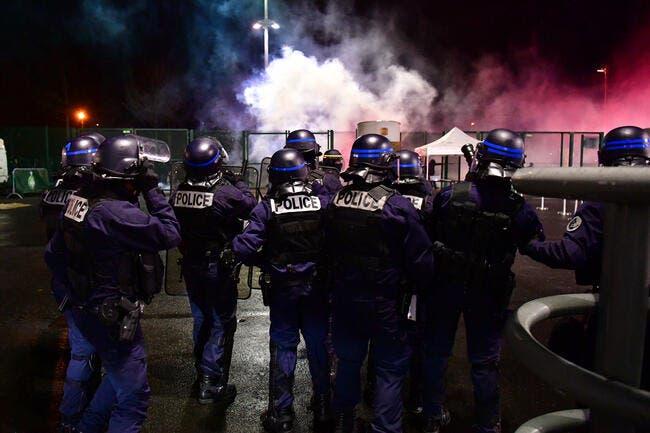 OL-ASSE : La fièvre et le fight du samedi soir font scandale