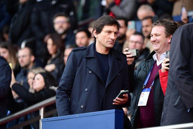 PSG : Alerte rouge au Qatar, un nouveau départ de Leonardo ?