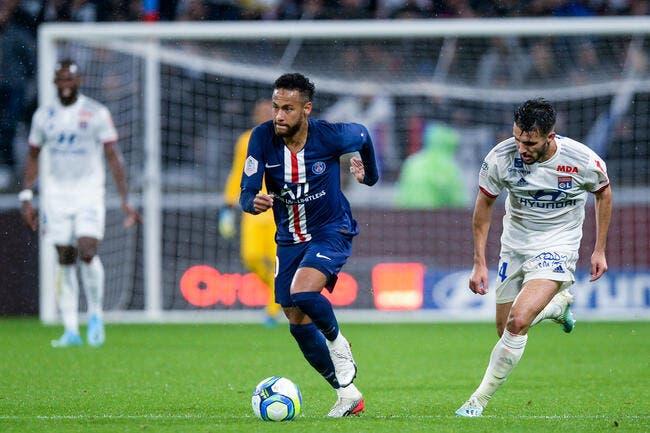 PSG : Neymar est motivé à mort, Lyon peut flipper