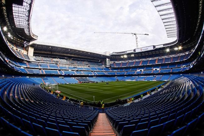 Real Madrid - FC Barcelone : les compos (21h00 sur BeIN 1)