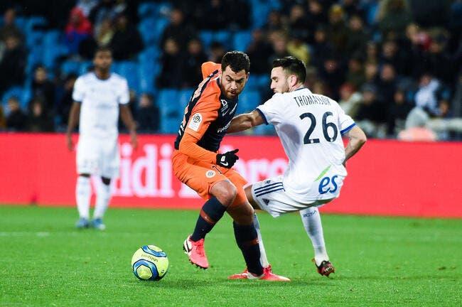 L1 : L'équipe type de la 27e journée de Ligue 1