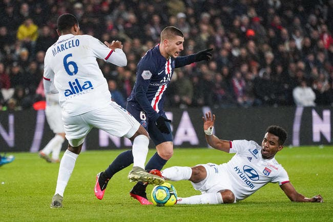 PSG : La victoire contre l'OL ou la crise, Paris sous pression