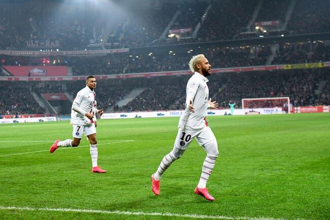 PSG : Neymar et Mbappé sont indispensables, fin du débat