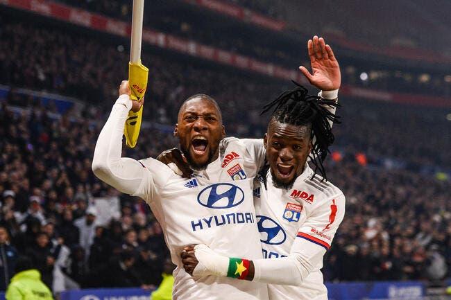 OL : Lyon est très fort, Sidney Govou hallucine
