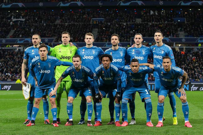 OL : La Juventus ne veut pas jouer Lyon à Turin !