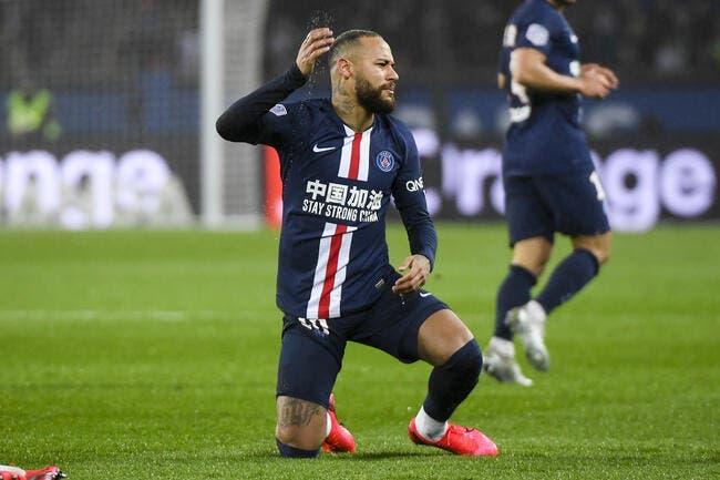 PSG : Paris grand gagnant de l'opération Neymar au mercato ?