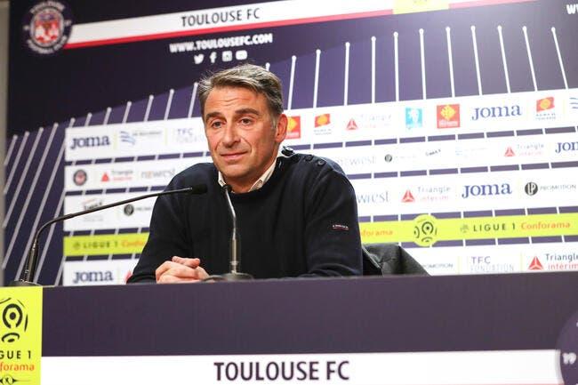 TFC : Négociations exclusives, Toulouse sur le point d'être vendu