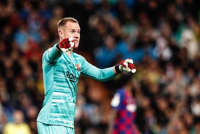 PSG : Paris met le feu pour Ter Stegen, le Barça réagit