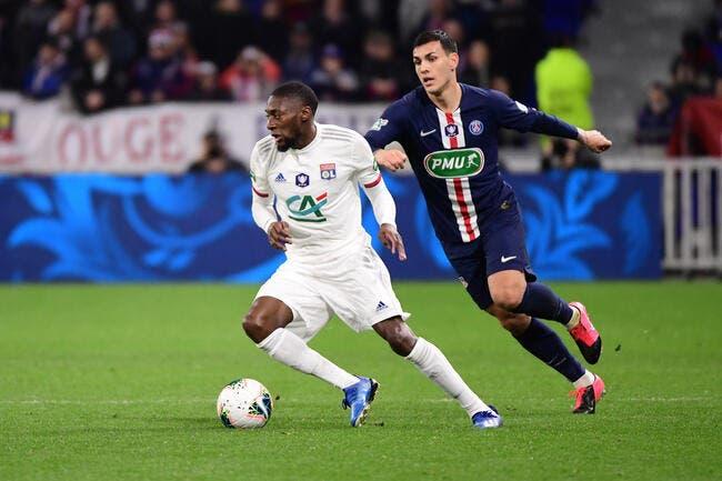 PSG : Gueye et Paredes, le duo qui fait vomir Rothen à Paris