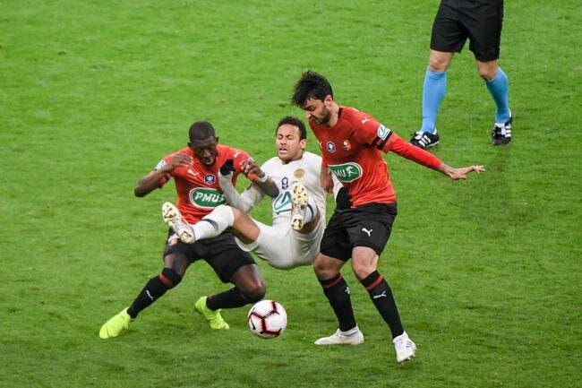 Rennes : Hamari Traoré pardonne à Neymar, pas à Payet