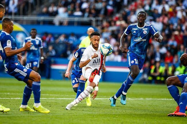 L1 : Strasbourg - PSG reporté à cause du coronavirus !