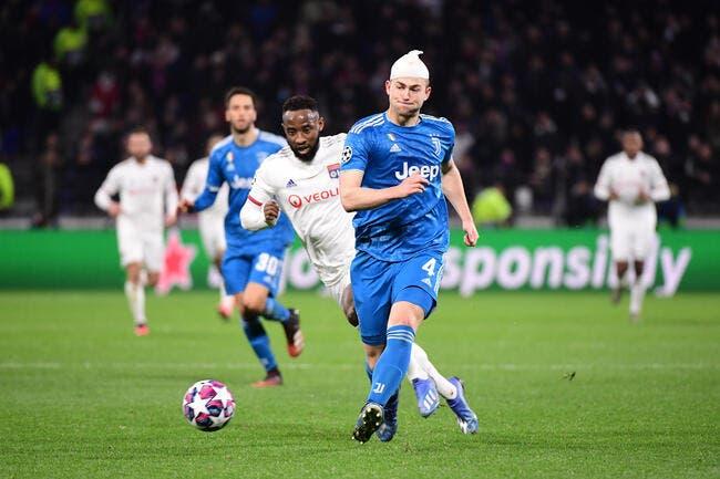 OL : Lyon a détraqué la Juventus, Capello est cash