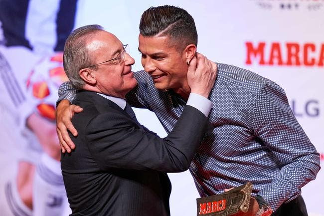 Real Madrid : Cristiano Ronaldo humilie son ancien boss