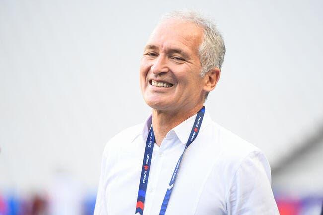TF1 vire l'historique journaliste sportif Christian Jeanpierre — Clap de fin